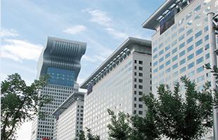 北京盘古七星大厦