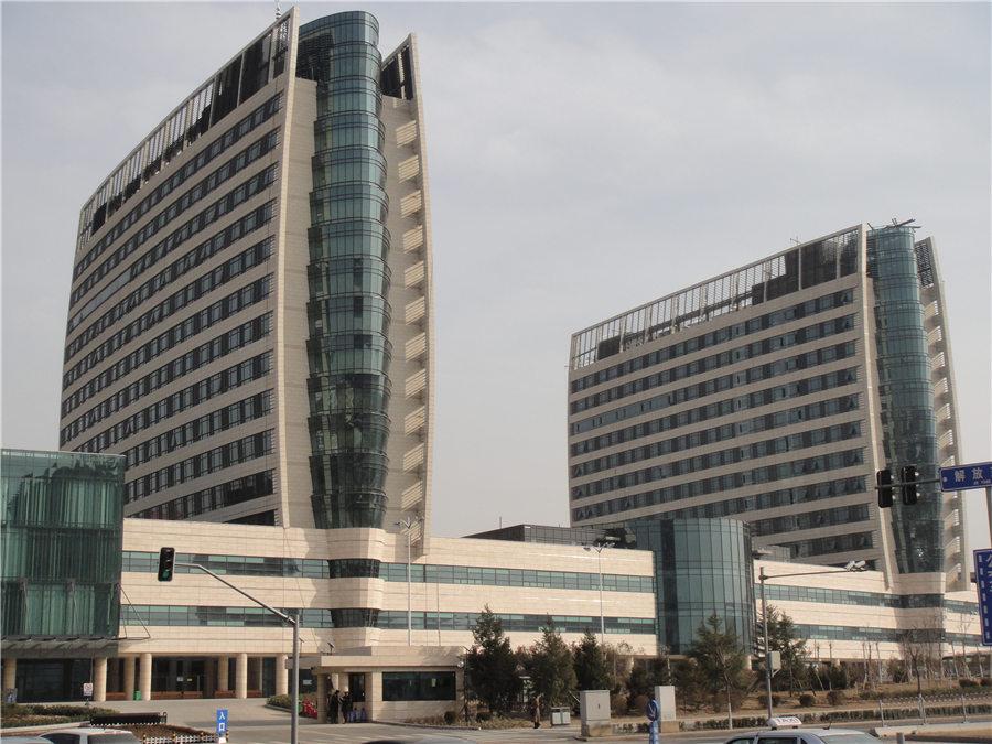 山东省立医院案例